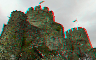 Conwy-3D