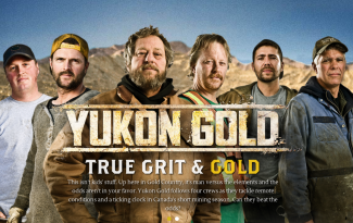 Yukon Gold